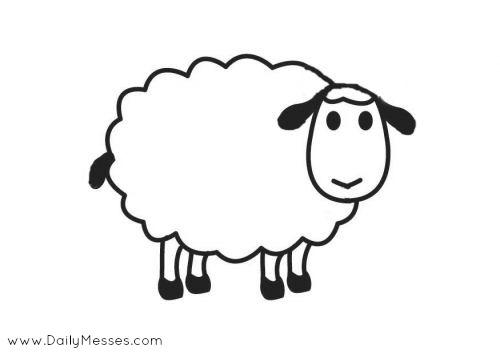 Year of the SheepGoat 2015  Linda Henning